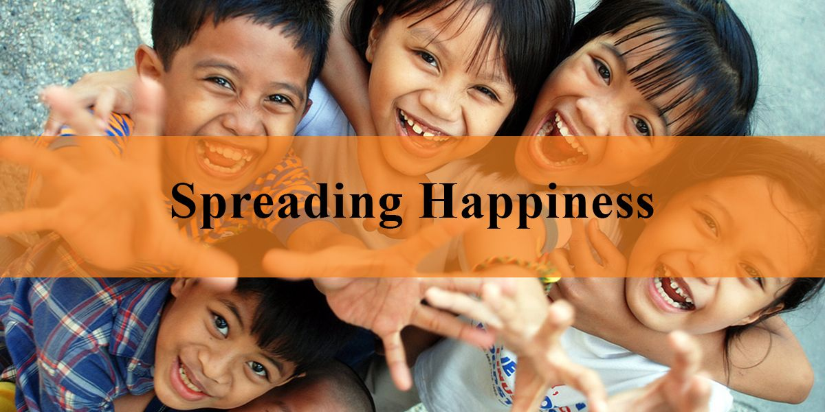 Spreading_Happiness
